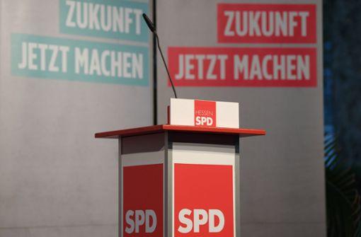Schwere Verluste für CDU und SPD