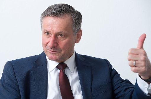 FDP kritisiert Stillstand im Land