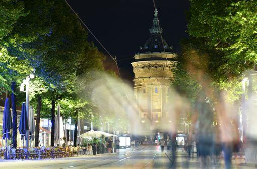 Student ist erster Nachtbürgermeister Deutschlands