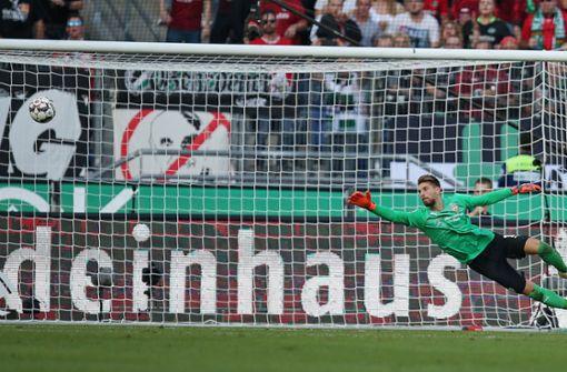 Die lange Mängelliste des VfB