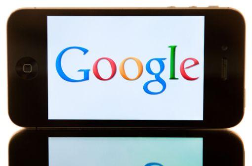 Frankreich will die US-Konzerne Apple und Google wegen missbräuchlicher Geschäftspraktiken vor das Pariser Handelsgericht bringen. Foto: dpa