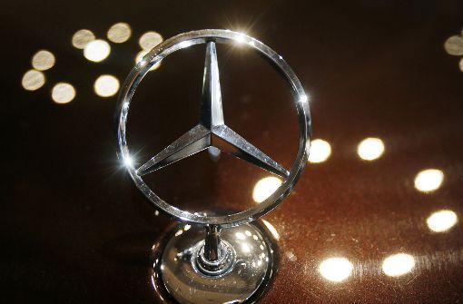 Daimler legt Verfassungsbeschwerde ein