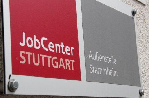 Jobcenter steht vor dem Aus