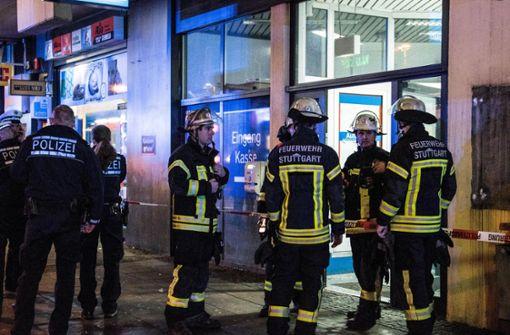 Zeugen hatten gegen 18.30 Uhr... Foto: 7aktuell.de/ Gruber