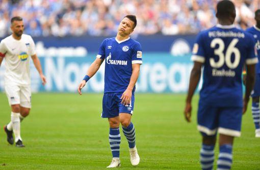 Bayern wieder vorn - Frust in Frankfurt, Leverkusen und auf Schalke