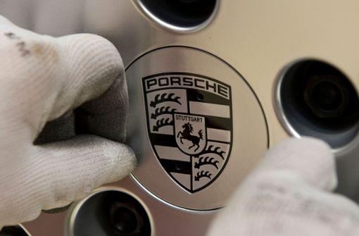 IG Metall ruft zu Warnstreik bei Porsche auf