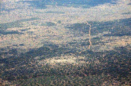 Deutsches Urlauberpaar im australischen Outback gestorben