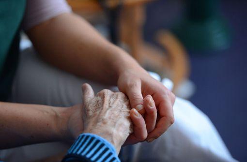 Pflegedienst soll betrogen haben