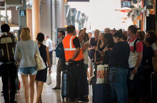 US-Touristinnen mit Säure angegriffen