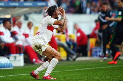Analyse: VfB mit Herz und Leidenschaft