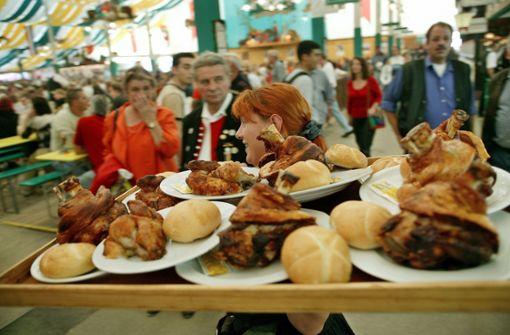 Das Ende der Veganer und die neue Lust auf Fleisch