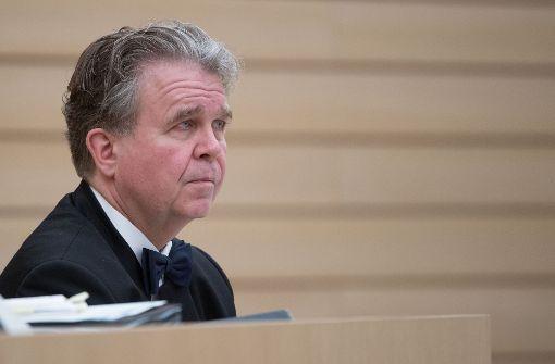 Antrag auf Ausschluss Fiechtners gestellt