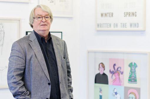 """Rainer Wehr: """"Ich gehe ohne Fest"""""""