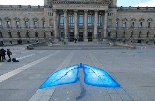 Gericht vertagt Entscheidung in Leipzig
