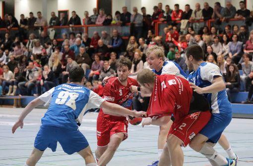 Derbyerfolg für verstärkten TSV