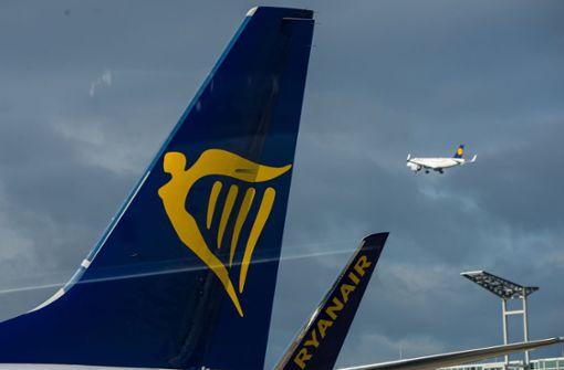 Luftfahrt-Experten stellen Flugschreiber sicher