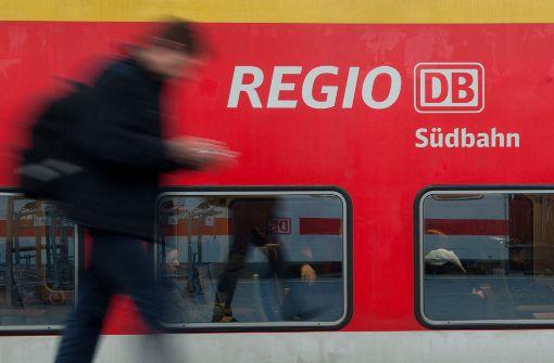 16-Jähriger greift Lokführer an