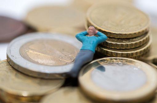 Sparen lernen von den Schweden