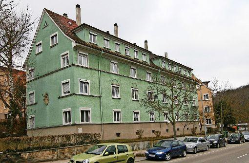 Abriss an der Beethovenstraße in diesem Jahr  geplant