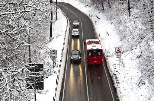Schüler kommen wegen Bussen zu spät zum Unterricht