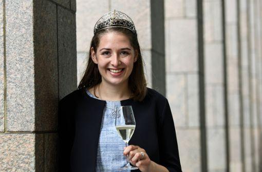 Miriam Kaltenbach zur neuen Badischen Weinkönigin gekürt