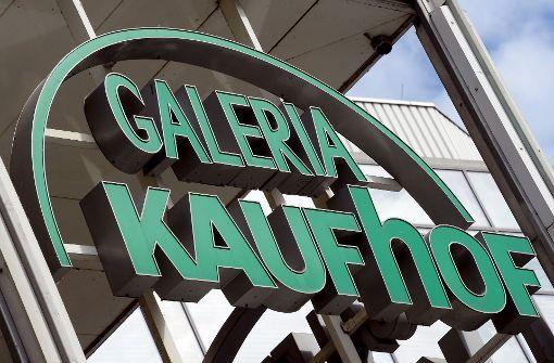 Warenhaus Kaufhof will Löhne und Gehälter kürzen