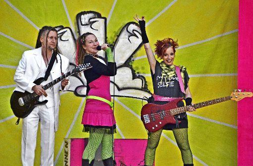 Punk-Rock mit Tiefgang