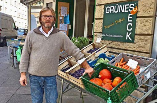 Der Oberbürgermeister vom Stuttgarter Westen