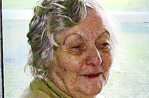 Noch keine Spur von vermisster Seniorin