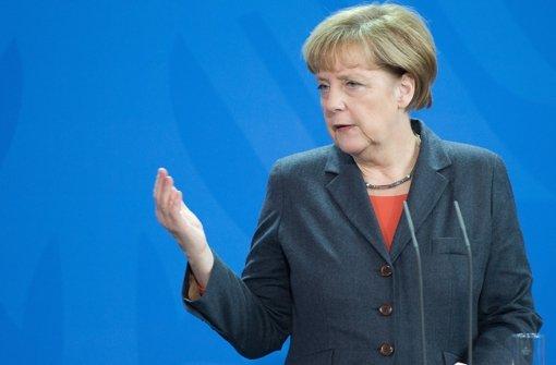 Kalte Progression macht Merkel Sorgen