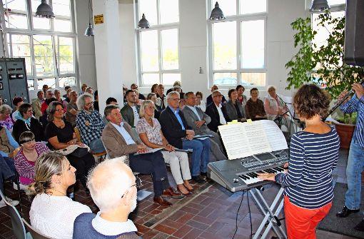 Dort, wo früher das Christliche Jugenddorfwerk Deutschland aktiv war, arbeiten nun Menschen mit Behinderung. Foto: Torsten Ströbele