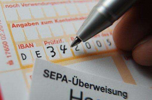 Bundesbank zweifelt an reibungsloser Umstellung