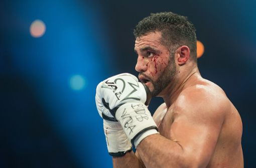 Box-Weltmeister positiv auf Doping getestet – WM-Kampf geplatzt