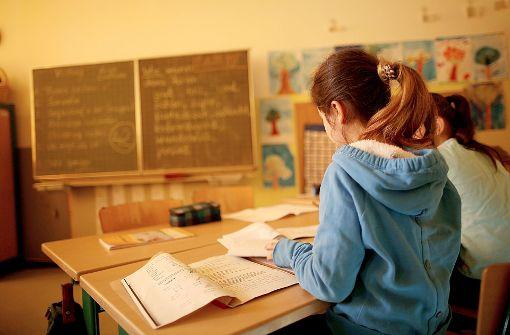 Merkel will   Initiative für  Ganztagsschule