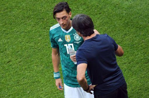 """""""Beschämend für das Land und erbärmlich für den DFB"""""""