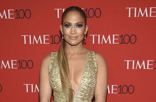 Jennifer Lopez gehört zu den Top 100
