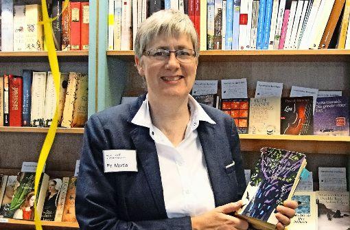 Abschied einer engagierten Buchhändlerin