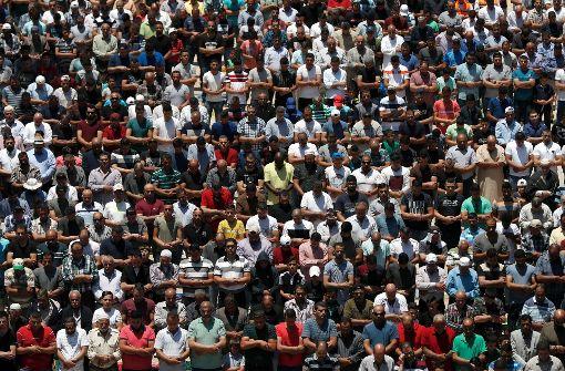 Vier Tunesier zu Haftstrafe verurteilt