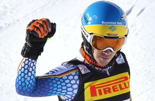 Neureuther holt WM-Bronze im Slalom