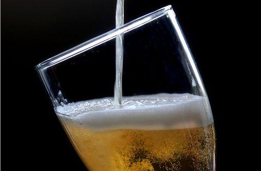 70 Millionen Liter Bier illegal weiterverkauft