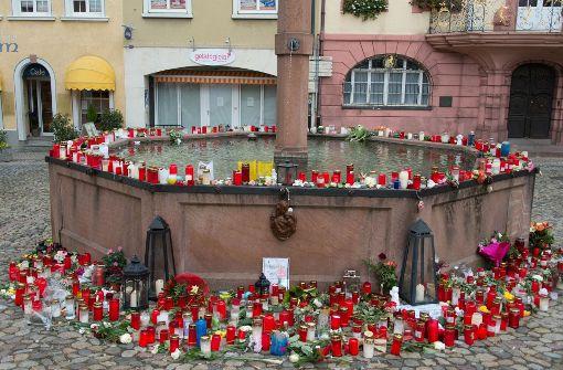 Polizei reduziert Zahl der Ermittler im Mordfall Endingen weiter