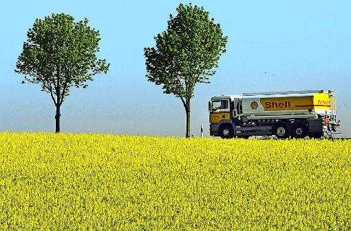 Sind Biokraftstoffe schon von gestern? Ingenieure und Chemiker entwickeln klimaneutralen Sprit. Foto: dpa