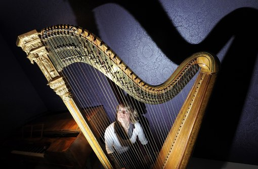 Konzerte mit Harfe und Trompete