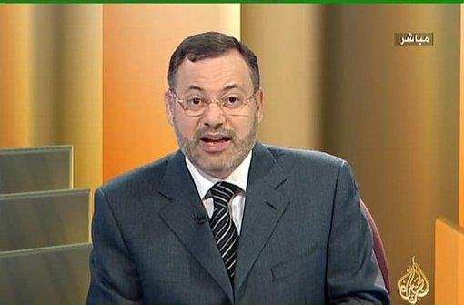 Al-Dschasira fordert Freilassung