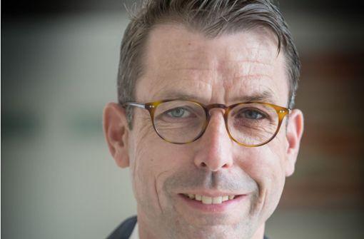 Landtagsabgeordneter Lars Patrick Berg wird Europakandidat