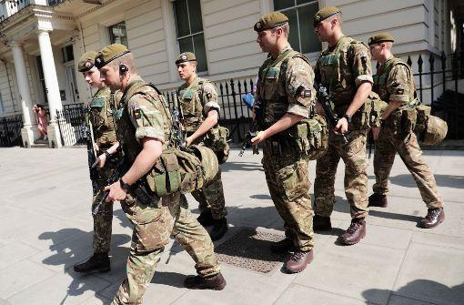 Polizei: Attentäter hatte Hintermänner