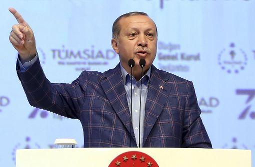 Türkei verbietet Dating-Shows