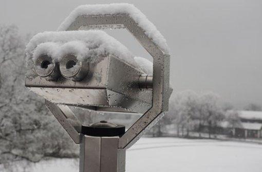 Kommt der Winter mit Schnee und Eis nun richtig in Gang? Wir haben den Ausblick auf die nächsten Tage. Foto: Leserfotograf burgholzkaefer