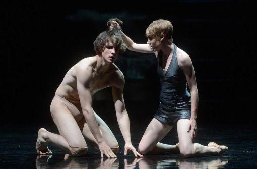 Starke Konkurrenz für Stuttgarter Ballettstars