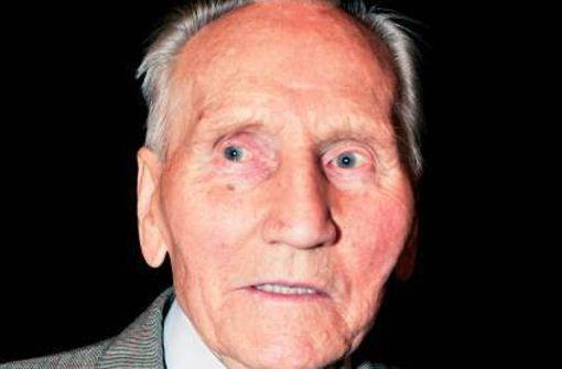 Holocaust-Überlebender Piechowski gestorben